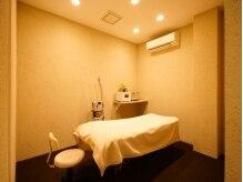 ビップ ビューティーラウンジ(vip beauty lounge )の雰囲気(完全個室のエステルームやネイルルームもあります♪)
