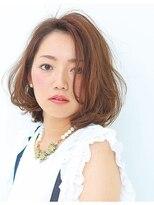 ハロ (Halo hair design)イノセント★ロブ