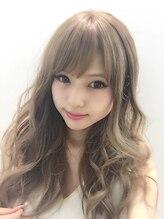 ビューティ スタジオ モッズ トウキョウ(beauty studio M.O.D TOKYO)RISA