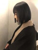 ジーナ(XENA)blue-black