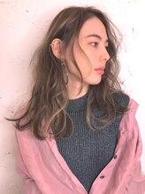 シマ ハラジュク リープ(SHIMA HARAJUKU LEAP)【SHIMA 】前髪で洒落感を