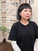 アゴラ 神戸元町店(agora)Ayumi Hasegawa