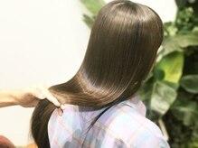 ロハス(LOHAS)の雰囲気(魔法のトリートメントエステ自分史上最高の髪に♪【川越本川越】)
