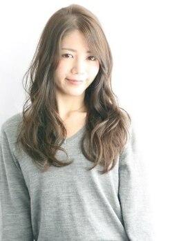 ヘアーラボ ノッシュ 唐人町店(Hair Labo Nosh)の写真/ノーベル賞受賞成分『フラーレン』配合トリートメント【TOKIO】がノッシュプライスで!髪の芯から徹底補修