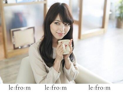 レフラム 竹ノ塚店(le:fro:m)の写真