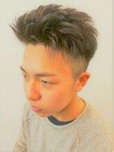イエローズ ヘアーカットスタジオ(YELLOWS hair cut studio)