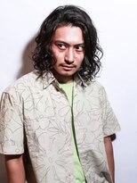 《026 Style松坂良太》ロングスパイラル☆