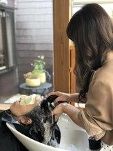 ヘア グルーミング ヴィンテージ(hair grooming Vintage)女性 スタッフ