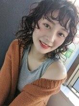 フレイス(FRAIS HAIR)☆外国人風ウェーブ☆