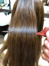 ヘア アンド リラクゼーション ルアナ(Hair&relaxation luana)