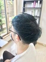 アドゥーヘア ヴィス(A do hair vis)メンズ刈り上げ