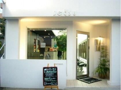 セツ美容室(setsu)の写真