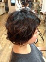 ヘアスペース ルーツ(Hair space Roots)エアリーボブ