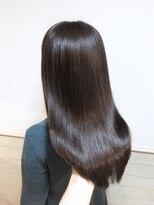 ローラン(ROULAND)【ROULAND石川】 憧れの艶髪になれる髪質改善
