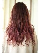 シェリー アン(cherie un)cherry pink