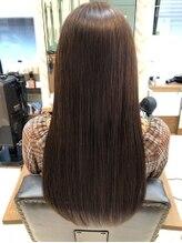 ヘアーアンドメイク アシュレ(Hair&Make assur'e)