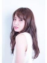 ヘアーメイク スクエア ウーノ(HAIR MAKE SQUARE uno)リラックスセミロング  【大濠・西新周辺】
