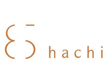 ハチ(hachi)の写真