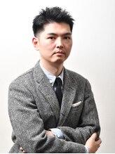 ザンギリ ネクスト 新宿西口店(ZANGIRI Next)2WAYショートスタイル<理容室>