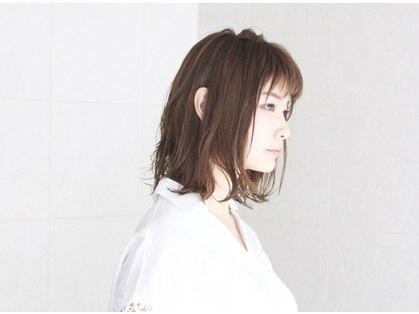 ソッリーソ ヘア(sorriso hair)の写真