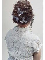 アリス ヘア デザイン(Alice Hair Design)Alice☆ふわボブアレンジ