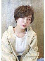 レンジシアオヤマ(RENJISHI AOYAMA)グロスショート 《池田 涼平》