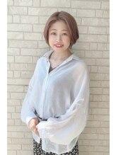 ヘアセラヴィ 雨ヶ谷(hair C'est La Vie)小泉 恵美子