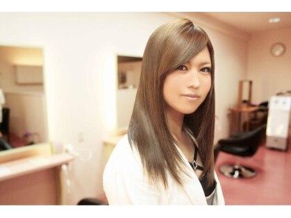 ヘアサロン アオイ(HAIR SALON Aoi)の写真