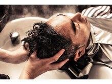 ミセン(MISEN)の雰囲気(ヘッドスパで頭皮のお悩みを改善<理容室><森下/清澄白河>)