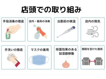 ヘアーメイク ガヤ おゆみ野中央店(Gaya)の写真