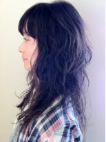 モイヘアーデザイン(moi hair design)ふわゆるパーマ