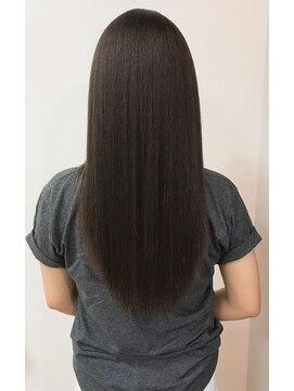 レーベンスフロイデ(LebensFreude)ナチュラル艶髪ストレート