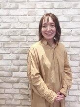レフラム 竹ノ塚店(le:fro:m)溝口 慶子