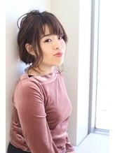 エミュクラレット(Emu Claret)田島 恵梨香