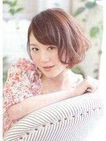 キエマ(Kiema)【Kiema★】大人美髪 可愛い 透明感 ふわくしゅショート