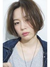 アチーブ ヘア デザイン(achieve hair design)【achieve】スタイリング簡単、似合わせ大人ボブ