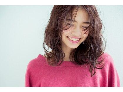 ヘアーメイク フィール ulu店(HAIR MAKE FEEL)の写真