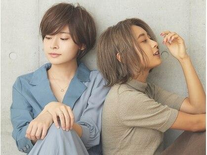 トニーアンドガイ 青山店(TONI & GUY)の写真
