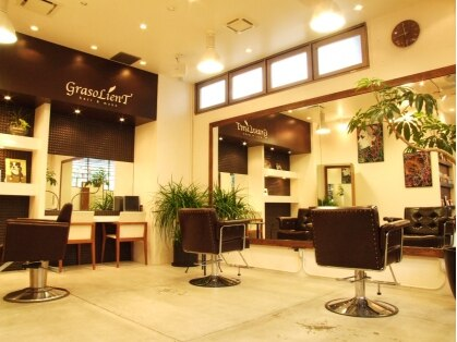 グラソリエント 六甲店(Grasolient)の写真