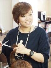 ハグ 肴町店(Hair&Make HUG)成田 智美