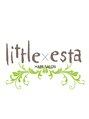 リトル エスタ(little esta)/little×esta