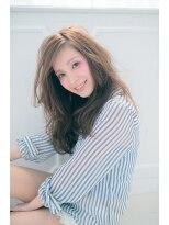 ヘアサロン レア(hair salon lea)【LEA赤羽☆山本】カジュアル大人カール