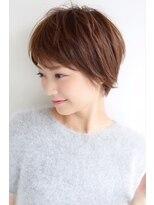 サンク ドリームプラザ店(CINQ)【CINQ】大柳 束感ナチュラルショート
