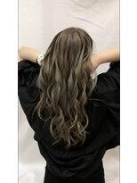 アーティカルヘア(ARTICAL HAIR)ミルクティーグレージュ