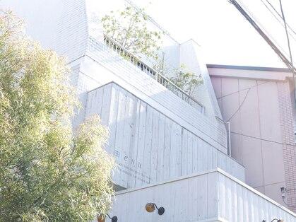 エヌ 御幸町(eNu)の写真