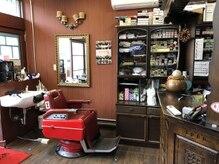 アシン ヘア ルーム 要町店(ahsin hair room)の雰囲気(ゴッドハンドによる台湾式ヘッドスパ+カット+濃密Tr.¥6,980)