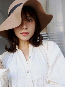 レリー(Rely)の写真/<伊丹>本物志向の20-30代女性も納得の技術・仕上がり★/髪質改善TOKIO・イルミナカラーが特に人気◎