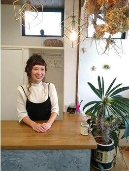 ヘアーリードトワモア(HAIR LEAD TOI MOI)の写真/完全プライベートサロン×マンツーマン施術の贅沢サロンタイム♪リラックスできて髪も心もキレイになれる…