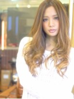 This collection LONG☆ミックスカール☆