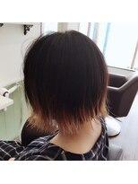 コネクトヘア(CONEKT hair)エアリーボブ★
